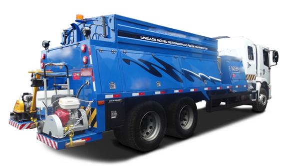 Florestana adquire novas unidades de caminhões.