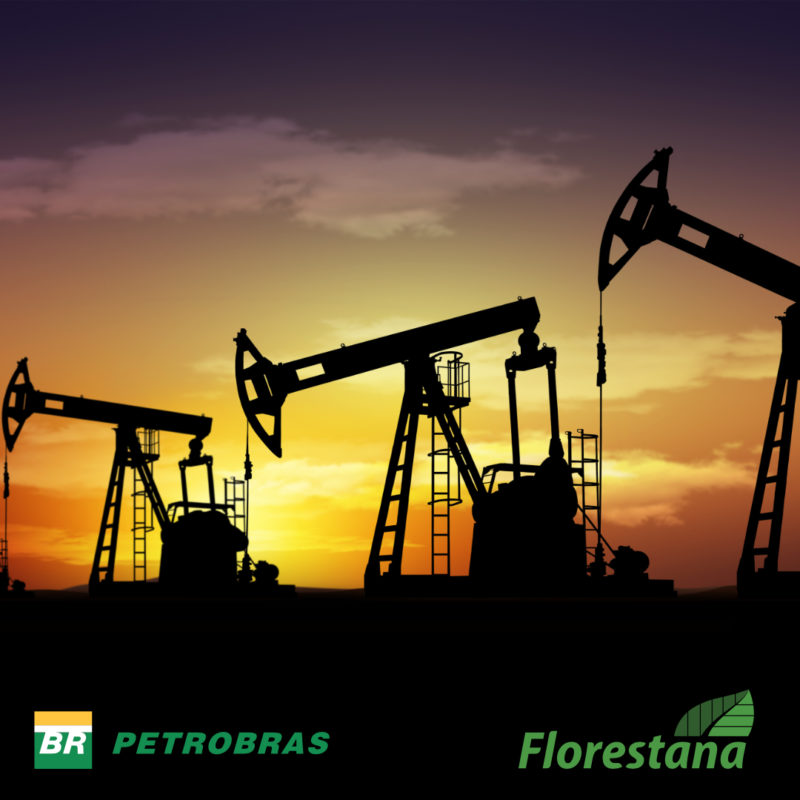 Florestana assume serviços de engenharia da Petrobras na região Norte-Capixaba e Sul-Baiana